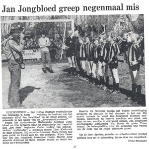 Jan Jongbloed